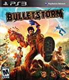 Bulletstorm - Playstation 3