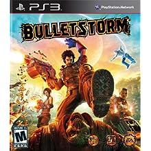 Bulletstorm - Playstation 3