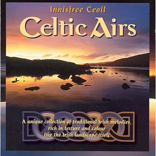 Price comparison product image Celtic Airs (Vol. 1) by Innisfree Ceoil