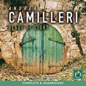 Blade of Light: Inspector Montalbano, Book 19 | Andrea Camilleri