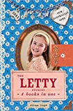 The Letty Stories: 4 Books in One (Our Australian Girl)