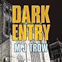 Dark Entry: Kit Marlowe Series Audiobook by M. J. Trow Narrated by Andrew Wincott