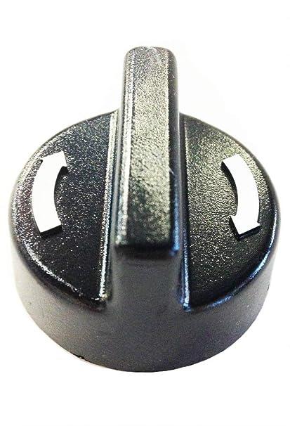 Amazon.com: Perilla de control para Rotary ignitors | ggk9 ...