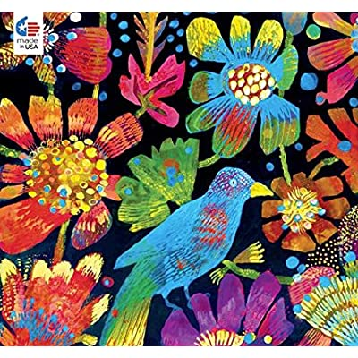 Este MacLeod Birds Puzzle - 300Piece: Toys & Games