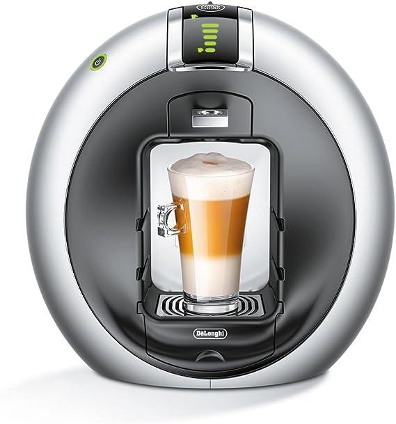 DeLonghi Dolce Gusto Circolo EDG 606.S - Máquina de café ...