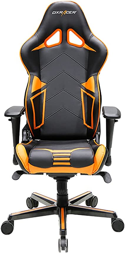 DXRacer Racing Series Gaming Chair - Best Gaming Chair For Experience