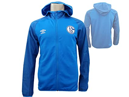 FC Schalke 04 Fleecejacke (Damen) Versand inklusive!