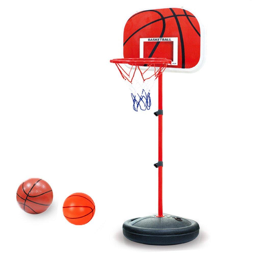 Pellor Ajustable Canasta Aro de Baloncesto, Canasta Baloncesto ...