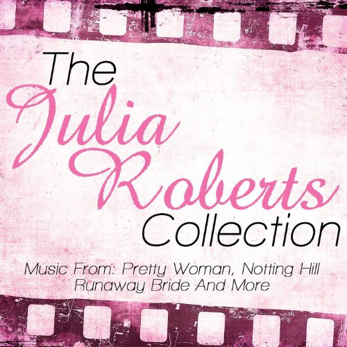 The Julia Roberts Collection -...