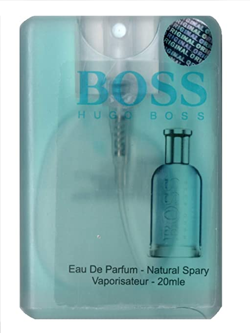 c1379120242 Hugo Boss, Pocket Perfume, 20ml (Pack of 2): Amazon.in: Health & Personal  Care