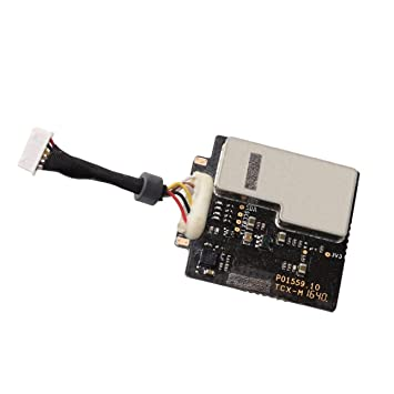 Pudincoco Professional Drone Módulo de Placa GPS con Conector ...