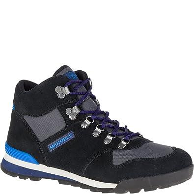 Merrell Eagle Shoes Men Black 2016 Schuhe