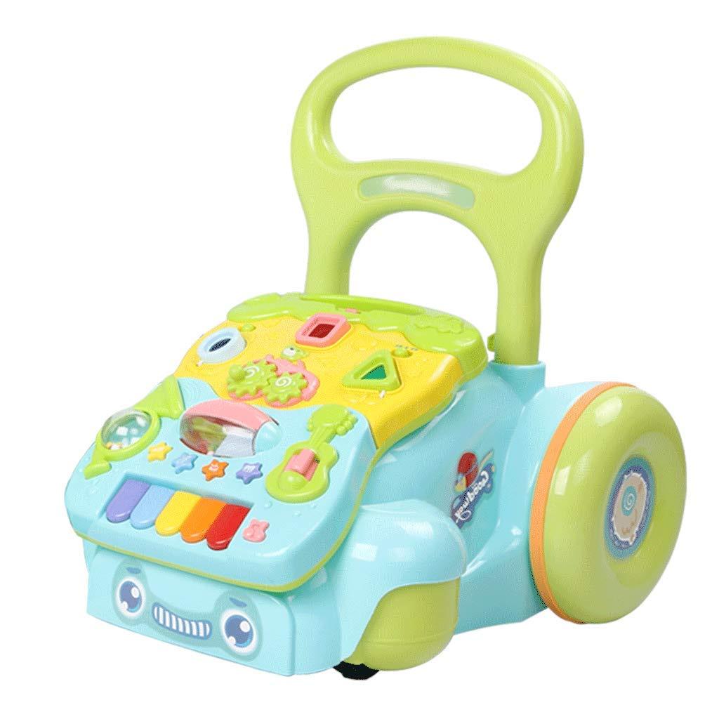 【数量限定】 赤ちゃんの幼児のベビーカーの赤ちゃんステップ7-18ヶ月多機能 B07JYTMVB9 B07JYTMVB9, 常呂町:e64025c3 --- kilkennyhousehotel.ie