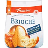 Francine Brioche (375g) - Pack of 2