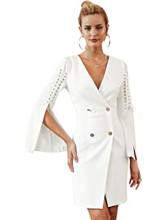 A Peach Women S Sequins Jacket Dress At Amazon Women S Clothing Store