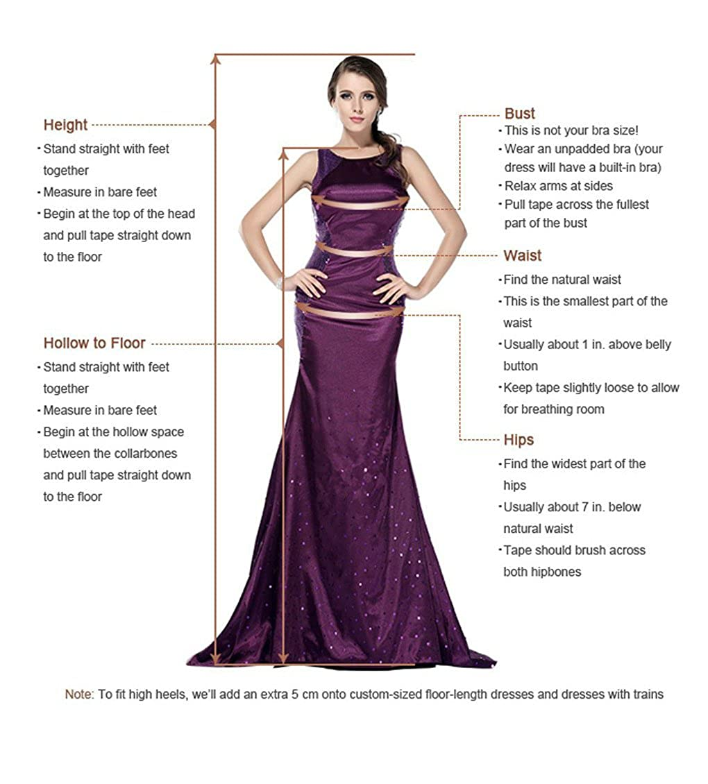 Diyouth V-neck Bridesmaid Chiffon Prom Dresses Long Evening Gown Burgundy Size 8 at Amazon Womens Clothing store: