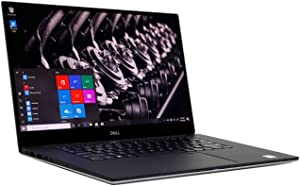 "New Precision 5540 Mobile Workstation Laptop 9th Gen i9-9880H, 8 Core vPro Quadro P2000 4GB 15.6"" 4K UHD Touch Plus Best Notebook Active Stylus Pen (2TB SSD