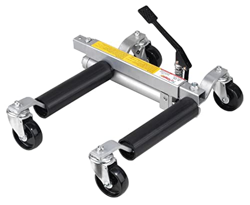OTC Tools 1580 Stinger 1,500-Pound Easy Roller Dolly
