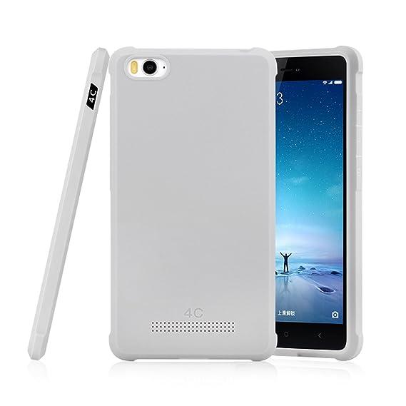 Amazon.com  Xiaomi Mi 4C Case 2db75cbe22