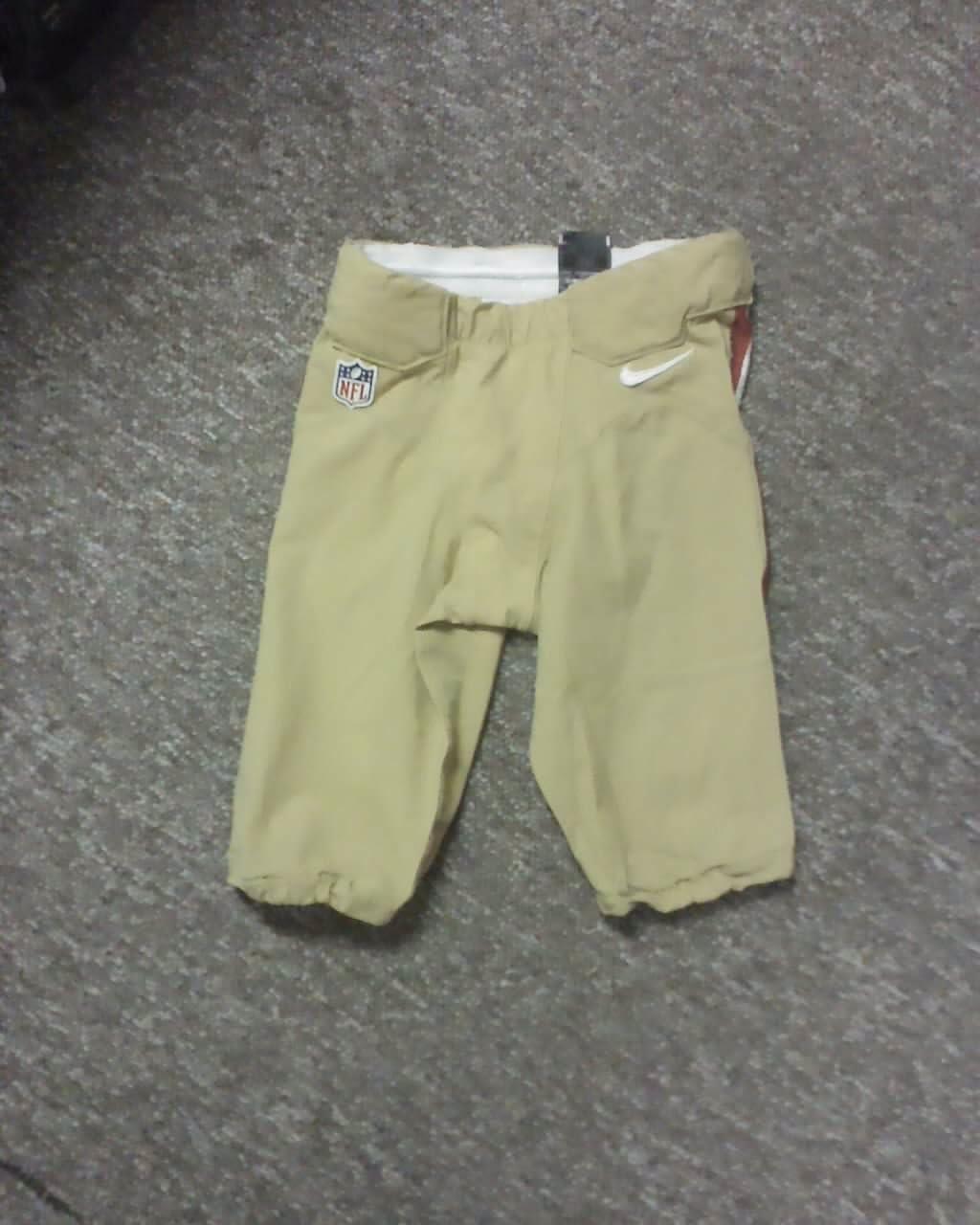 nike 49ers pants