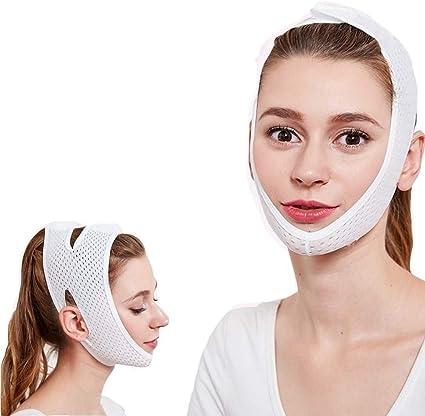 masque facial amincissant