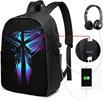 Kobe-Bryant Fashion Cool Backpack