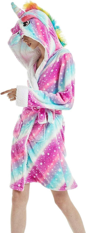 Albornoz De Mujer Bata Capucha Ropa Bata con De Mode De Marca Dormir Disfraces De Animales Pijama 157 166Cm Oso Moda 2019 Ropa De Mujer: Amazon.es: Ropa y accesorios