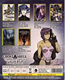 GHOST IN THE SHELL: STAND ALONE COMPLEX SEASON 1+ 2 + The MOVIES / English Subtitle