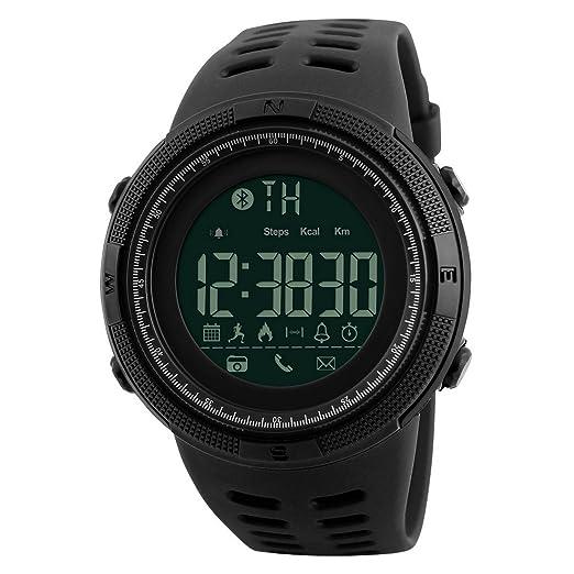 1239939b8a9c Reloj inteligente para hombre