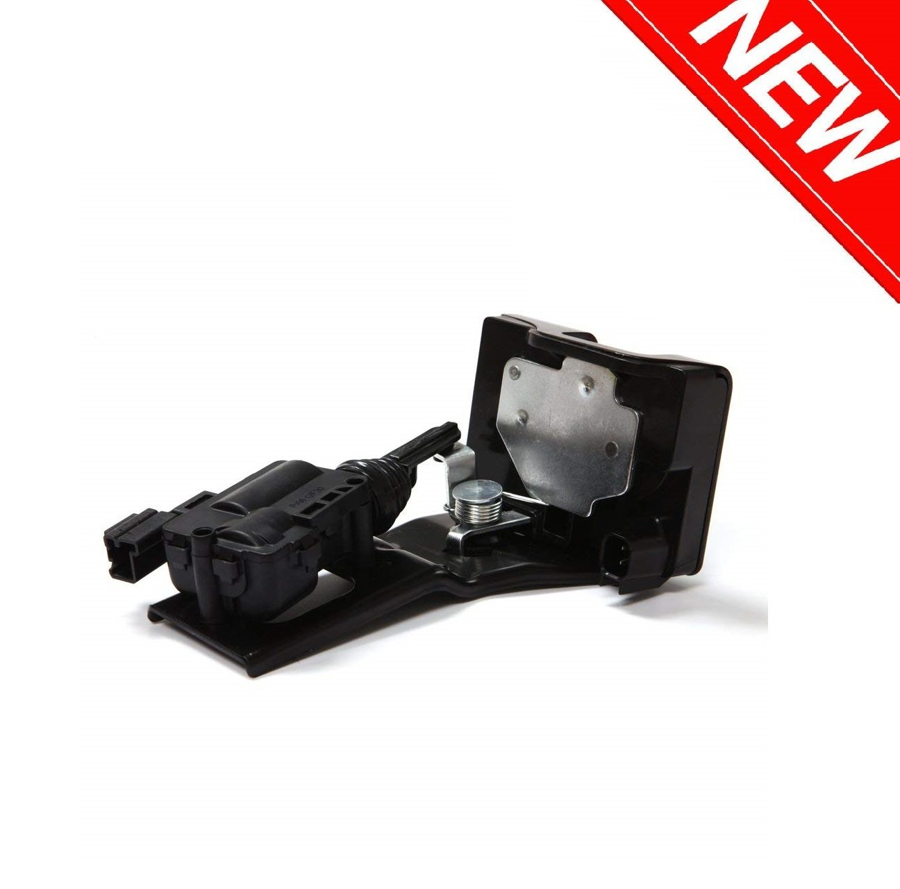 Integrated Rear Hatch Lift Gate Liftgate Tailgate Door Latch Lock Actuator for Ford Escape 2009-2012 Mercury Mariner 2009-2011 Replace# 9L8Z-7843150-B and 937-663 Mazda Tribut 2008-2011