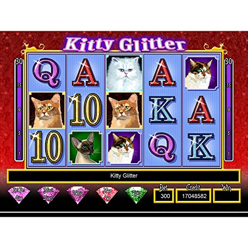 Free All That Glitters Slot Machine Online