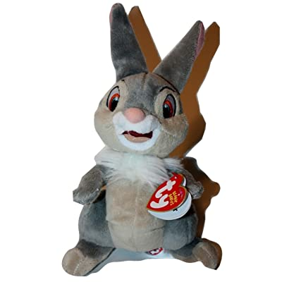 Ty Original Beanie Babies Thumper: Toys & Games