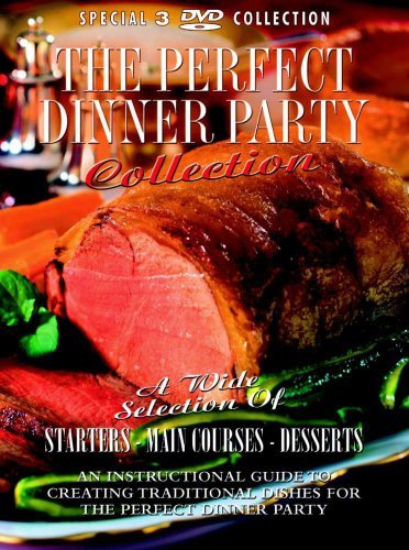 (The Perfect Dinner Party Collection [Import anglais])