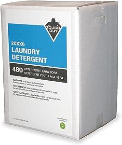 TOUGH GUY 100 lb. Box Citrus Powder Laundry Detergent