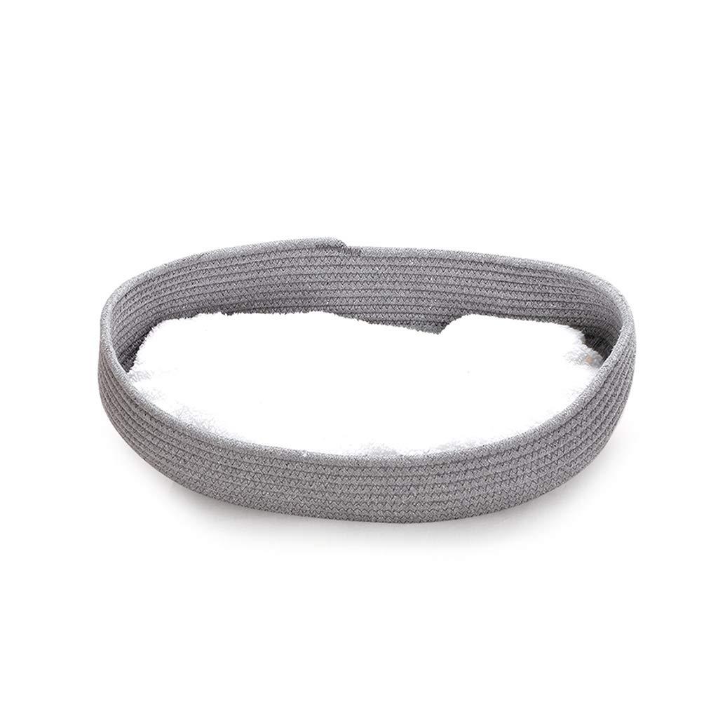 3  DSADDSD Pet bed Soft Warm Bed Durable Dirt Resistant Wear Resistant Non-slip Pet Supplies (color   3 )