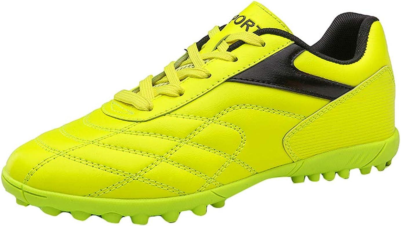 Zapatillas de fútbol de Alta Gama para Hombre Zapatillas de fútbol ...