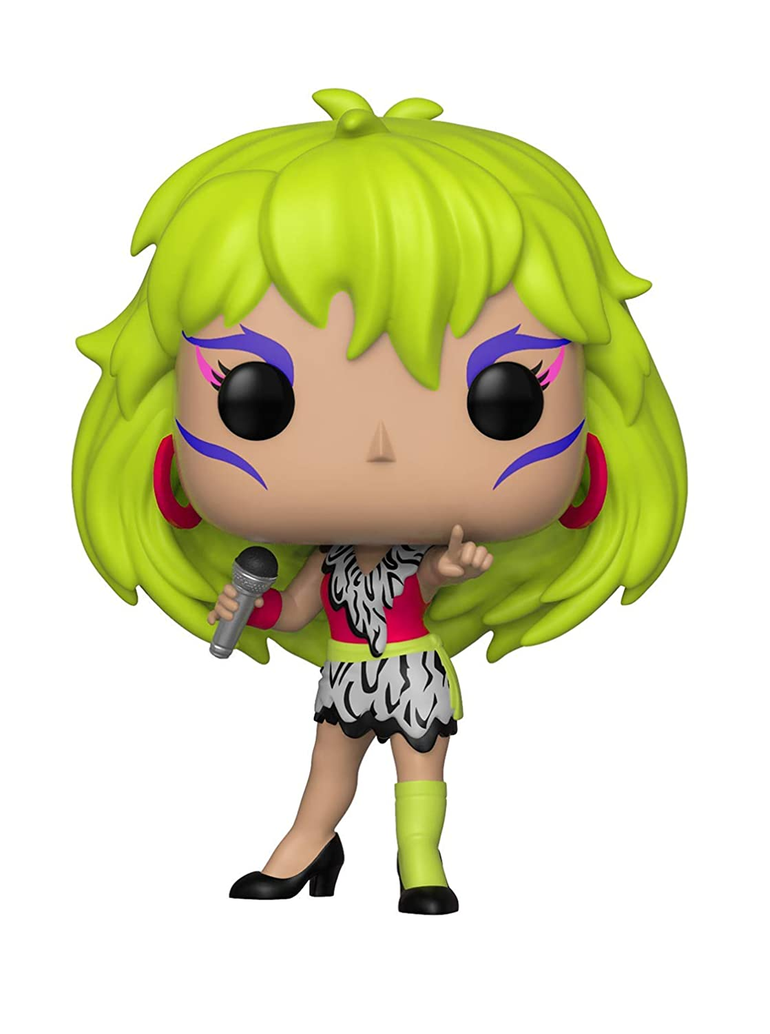 Funko POP Pizzazz 32783 Jem and The Holograms Animation