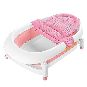 Bañera, piscinas inflables para bebé recién nacido del bebé plegable ...