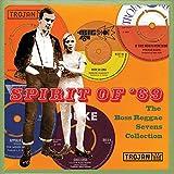 """Spirit of '69 : The Boss Reggae Sevens Collection (7"""" Vinyl Box Set) [12"""" VINYL]"""