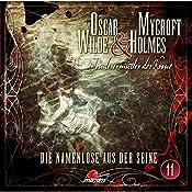 Die Namenlose aus der Seine (Oscar Wilde & Mycroft Holmes - Sonderermittler der Krone 11) | Jonas Maas