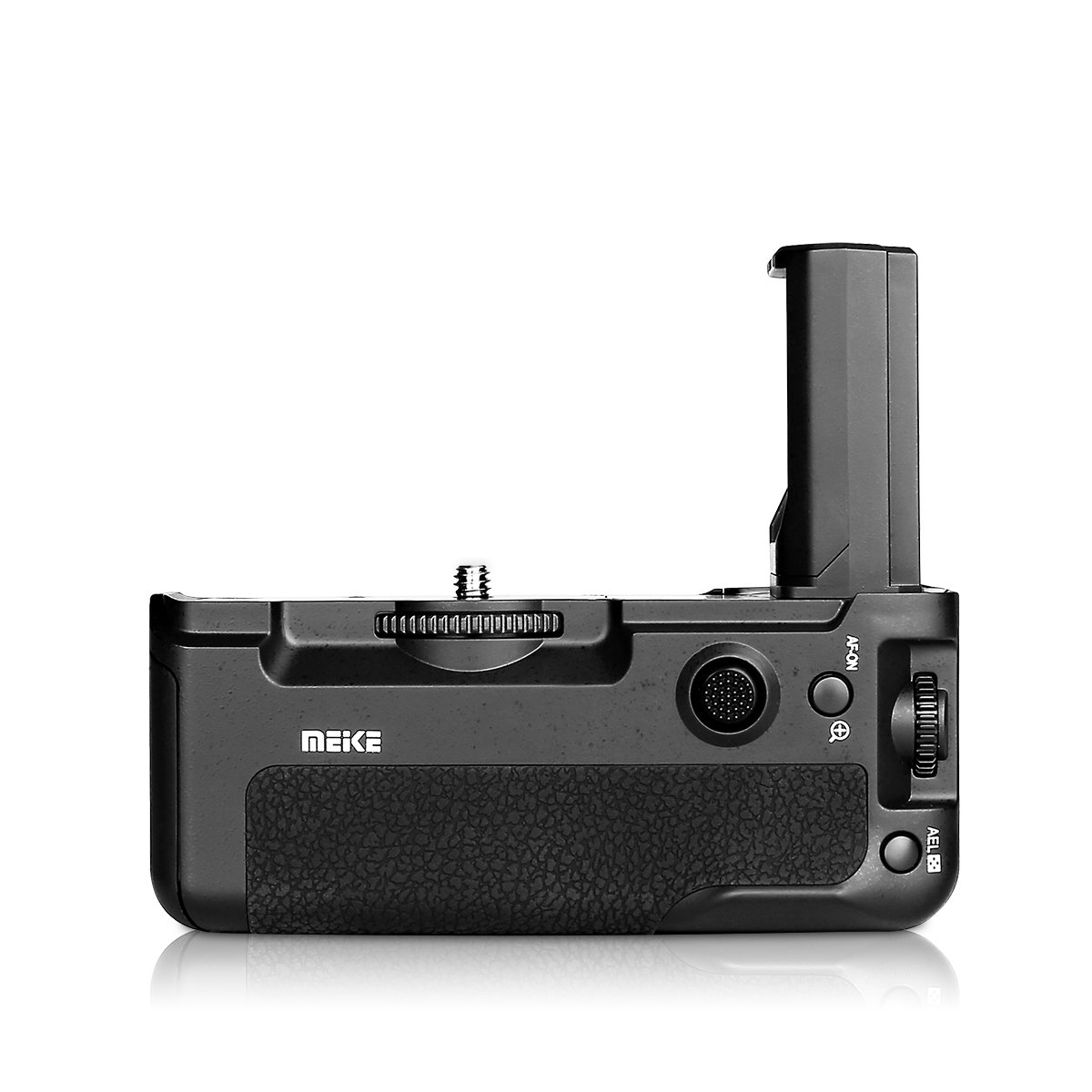 Meike MK A9 Professional Vertical Battery Grip for Sony A9 A7RIII A7III Camera by Meike