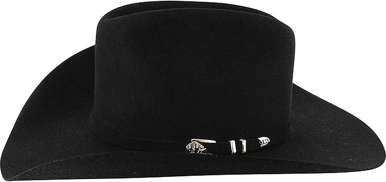 Stetson Apache Cowboy Hat