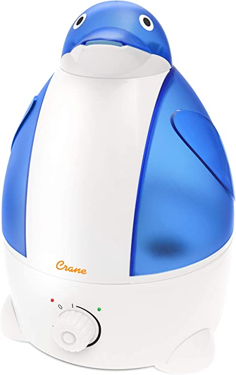 Best Humidifier for Baby Congestion HumidifierMan