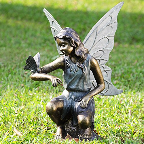 SPI Home 34024 Garden Sculpture
