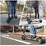 LIRUI-Monopattino-Elettrico-Pieghevole-per-Adulti-da-500-W-con-Motore-Elettrico-da-35-KmH-di-velocit-Massima-con-E-Scooter-Urbano-da-8-Pollici-per-Pneumatici-Grassi