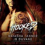 Hooked: A Bad Boy MMA Romance | Natasha Tanner,JB Duvane