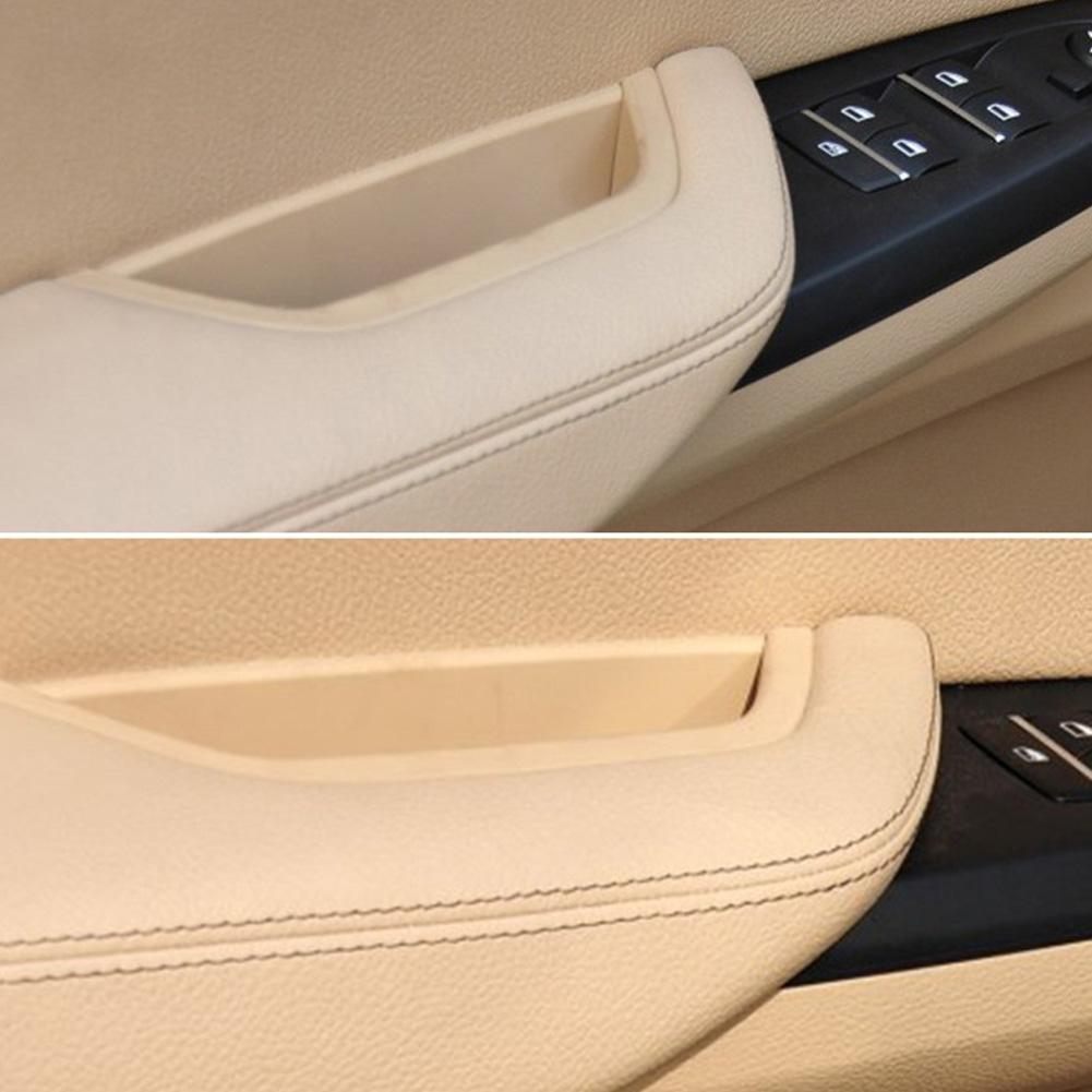 Front Left Door Interior Inner Handle Pull Trim For BMW X3