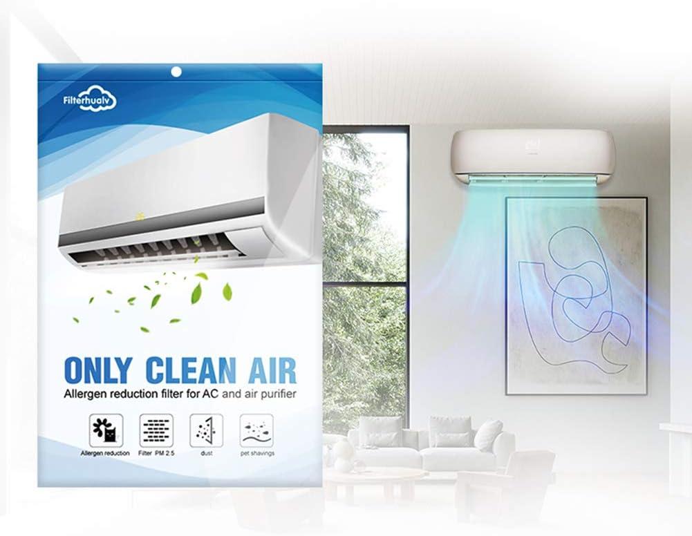 purificatore d/'aria HEPA per Xiaomi 2//1 YanBan 10/x filtro di ricambio antibatterico e antipolvere in cotone