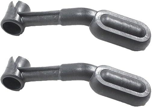 DeWalt DW745 sierra de mesa (2 unidades) de repuesto barra palanca ...