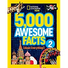 5,000 Awesome Facts (About Everything!) 2